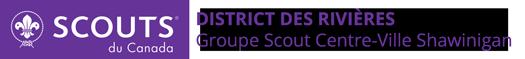 Groupe Scout Centre-Ville Shawinigan